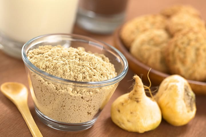 5 Big Benefits Of Taking Maca Powder
