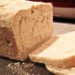 keto collagen bread