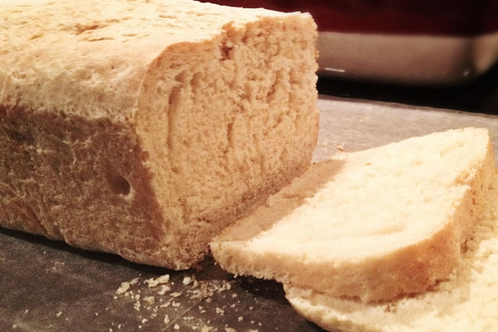 keto collagen bread