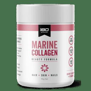 Marine Collagen Beauty Powder