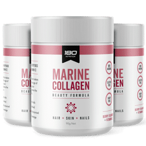 marine collagen bundle