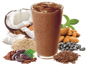 natural protein supplement
