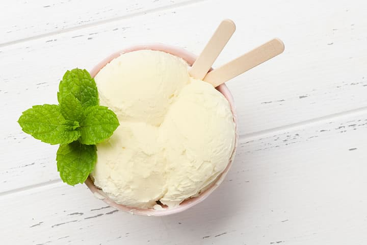 collagen ice cream recipe
