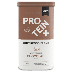 Protein Plus Superfood Whey Chocolate