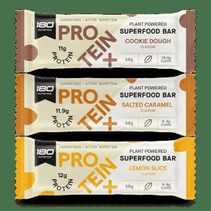 Superfood Bar Sample Pack