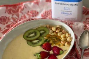 Superfood Breakfast Bowl